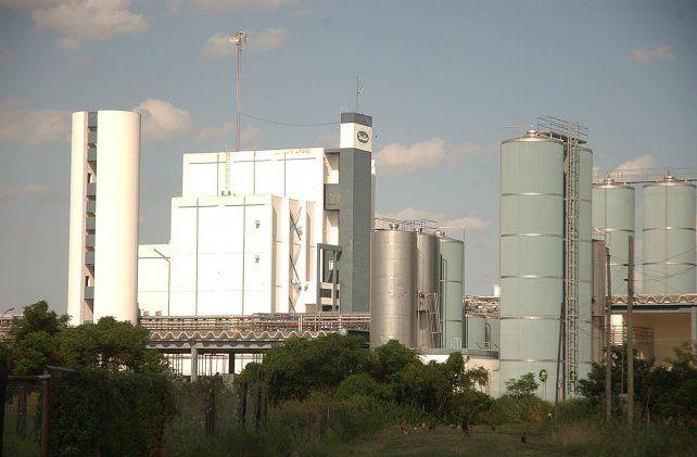 En caída. La crisis de la firma láctea sigue profundizándose y sus directivos ratificaron una reestructuración.