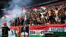 Semifinales y final de la Eurocopa con más de 60 mil hinchas