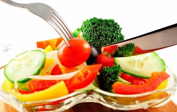 Desde la Fundación Cardiológica Argentina afirman que deben incorporarse todos los nutrientes.