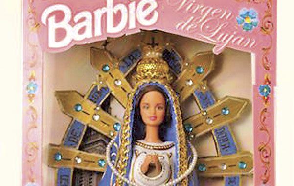 La patrona de la argentina. Otra cara para la Virgen de Luján.