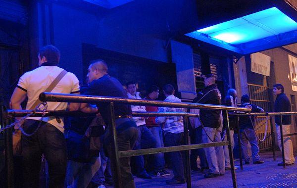 Los patovicas piden regular el servicio que dan en bares y boliches.