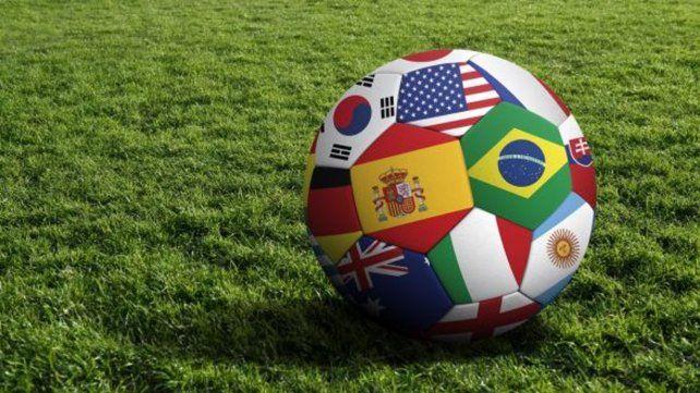 Mundial 2030: Gran Bretaña se une a Irlanda para competir con la candidatura argentina