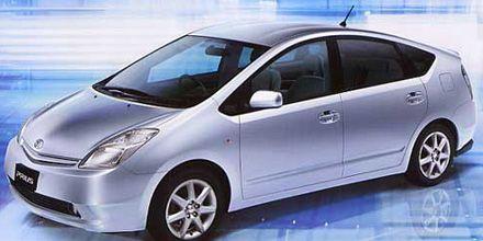 A partir de noviembre comenzará a venderse en Argentina un auto eléctrico