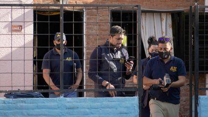 Detuvieron al sospechoso de haber asesinado a su pareja travesti en la zona sur de Rosario