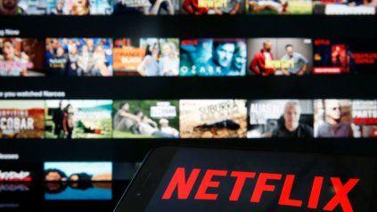 Netflix sube los precios en la Argentina: cuánto costarán los planes