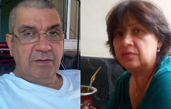 Octavio y su mujer habían desaparecido desde ayer a las 10