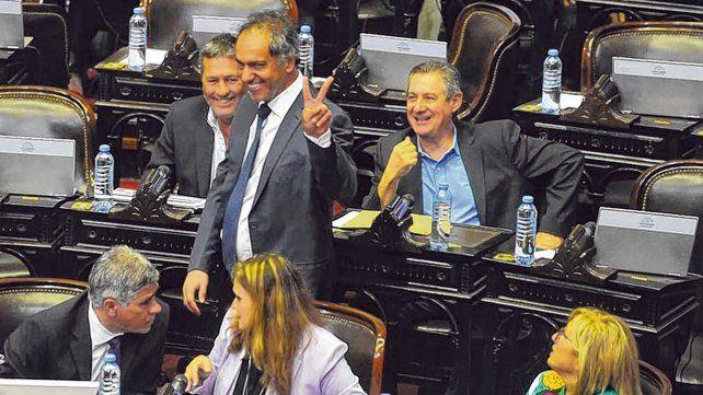Jubilaciones de privilegio: polémica media sanción en Diputados