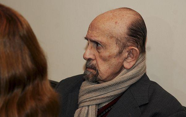 José María González ya fue condenado por doble homicidio.