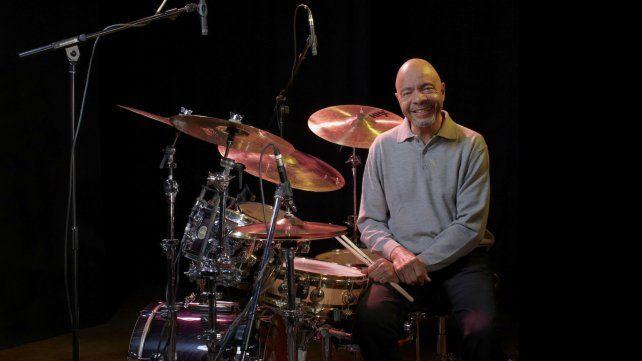 El baterista estadounidense llega a Rosario.