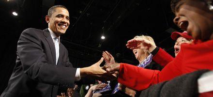 EEUU: en veinticuatro estados se definen candidatos a presidente