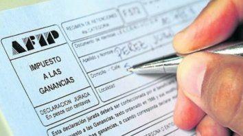 Gestión. No hay buenas noticias detrás de una suba de impuestos.