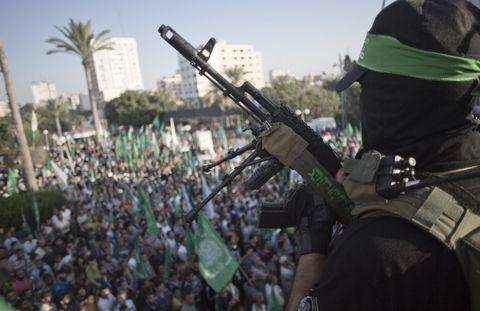 Israel y Hamas se adjudican la victoria tras la tregua acordada en la franja de Gaza