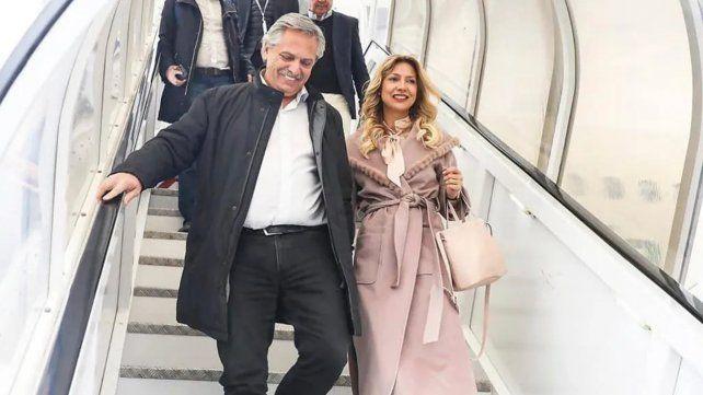 Alberto Fernández viajará a Portugal, España, Francia e Italia y se reunirá con el papa Francisco