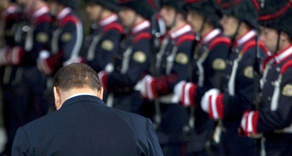 Tras la salida de Berlusconi, Mario Monti formará el nuevo gobierno de Italia