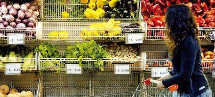 Se dispararon los precios en agosto y la inflación provincial fue de 1,5 por ciento