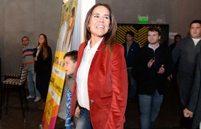 La candidata más votada detrás de Fein en las elecciones generales destacó la madurez política del oficialismo.