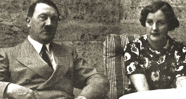 Aseguran que Hitler murió en la Argentina