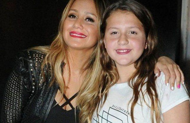 Por qué Karina no hace la cuarentena con su hija