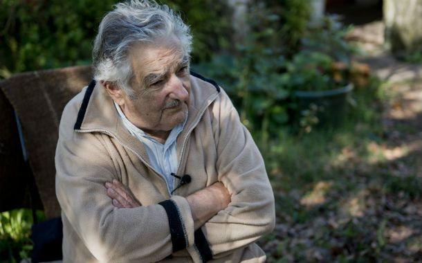 Alarma. Mujica teme una carrera armamentística en una región de paz.