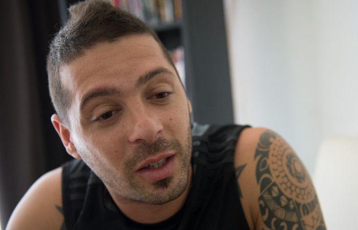 La defensa de Matías Capozzuca había solicitado la prescripción de la causa. (foto archivo: Ángel Amaya)