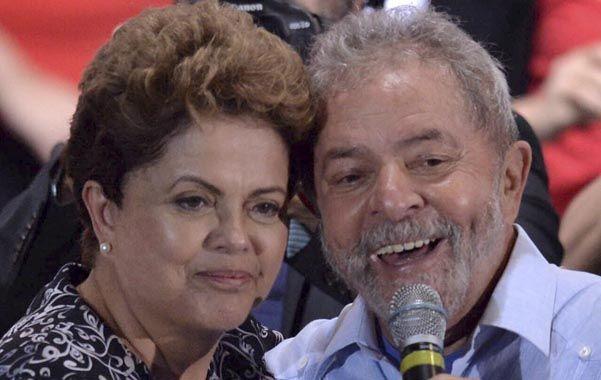 Comprometidos. La corrupción salpica al gobierno de la presidenta Dilma Rousseff y al de su antecesor
