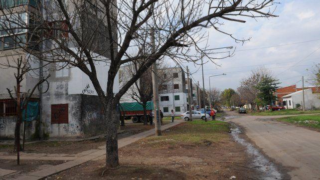 Disputas en territorio narco: balas y amenazas en zona oeste