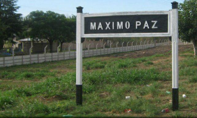 Máximo Paz cierra sus ingresos ante 16 casos sospechosos