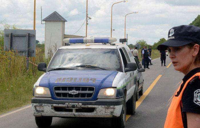 El gobierno bonaerense intensifica la búsqueda de los tres prófugos del penal de General Alvear