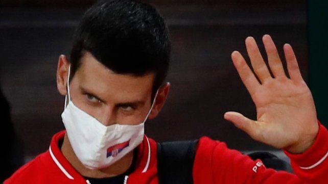 Tentaron a una modelo para que sedujera a Novak Djokovic a cambio de 60.000 euros