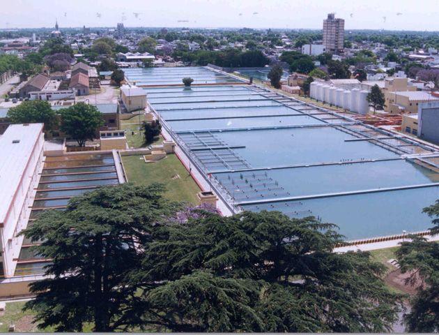 Bonfatti adelantó que la estatización de Aguas costaría 180 millones de dólares