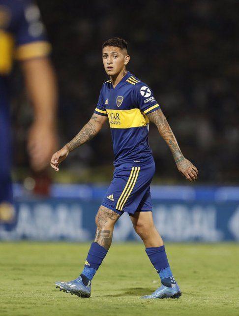 Gastón Avila hizo parte de las inferiores en Central y fue vendido a Boca en 2019.