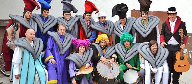 El grupo rosarino y el uruguayo presentan sus shows mañana a las 20.30 en Sala Lavarden.