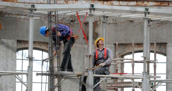 La construcción busca capitalizar el envión de 2011