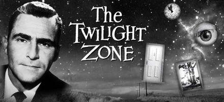 Leonardo DiCaprio podría rescatar The twilight zone
