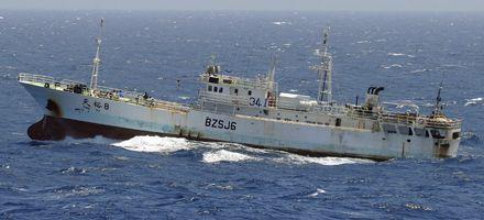 Piratas secuestran otros dos barcos en cercanías de Somalía