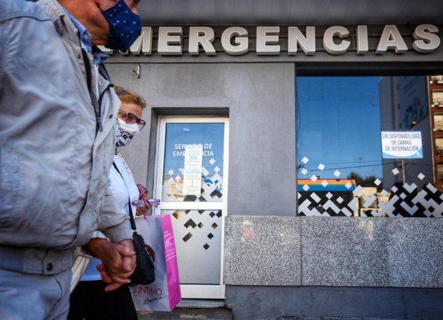 Murieron otros 132 pacientes y hubo 15.262 nuevos contagios por coronavirus en el país