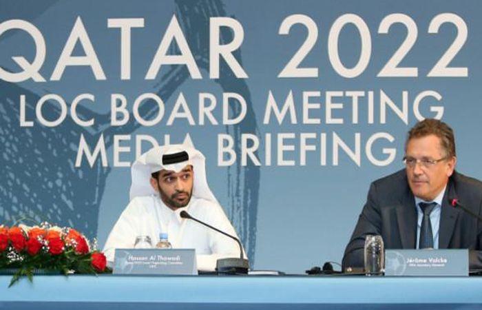La confirmación del inicio del Mundial de 2022 fue dada a conocer hoy.