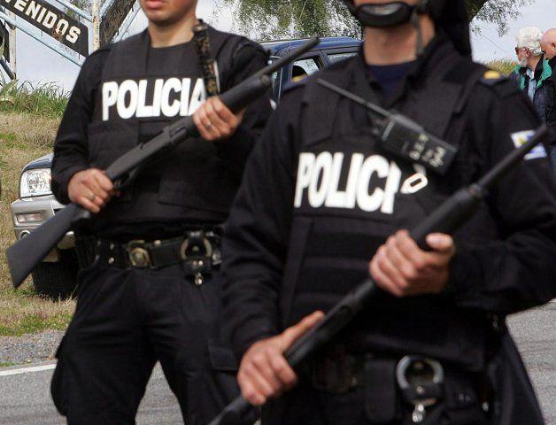 El proyecto apunta a garantizar el derecho de agremiación de los policías.