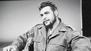 """""""Lo que me atrajo de ese período de 1965, cuando desaparece de la esfera pública, fue la inmovilidad a la que fue sometido el Che"""", dijo la directora Margarita Hernández."""