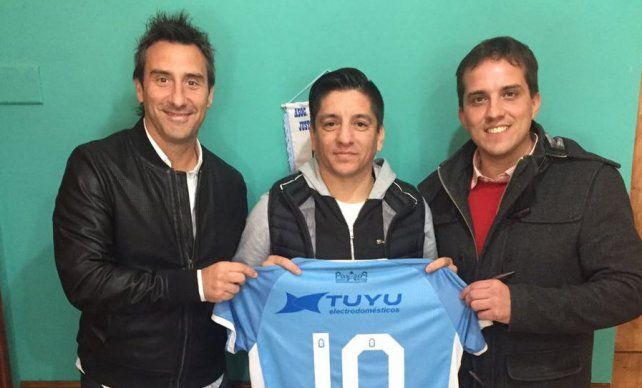La Pulga Manso continuará su carrera en un equipo de la Primera C