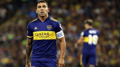 Tevez presentó un amparo para no pagar el Aporte Solidario de las Grandes Fortunas