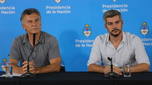 Peña: El que quiera votar por el bolsillo debería votar por Macri