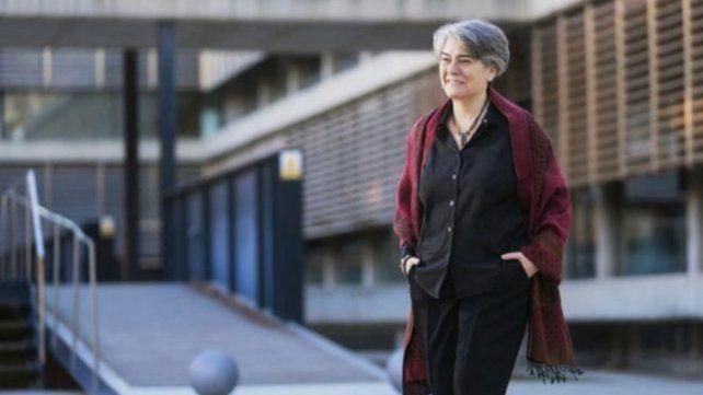 Matilde Asensi: Esta novela me supera a mí misma.