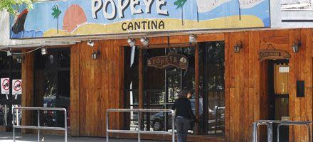 San Lorenzo: gresca en un burdel entre un empresario y periodistas
