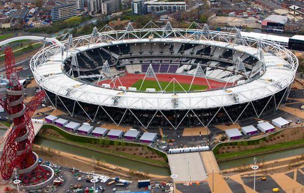 La otra cara del Parque Olímpico de Londres