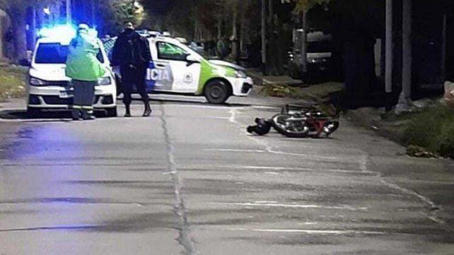 Un policía de la Federal mató a dos presuntos motochorros en un intento de asalto