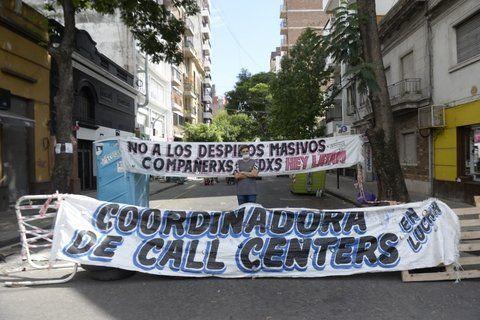 Trabajadores de distintos sectores participarán hoy de una jornada de protesta en Rosario