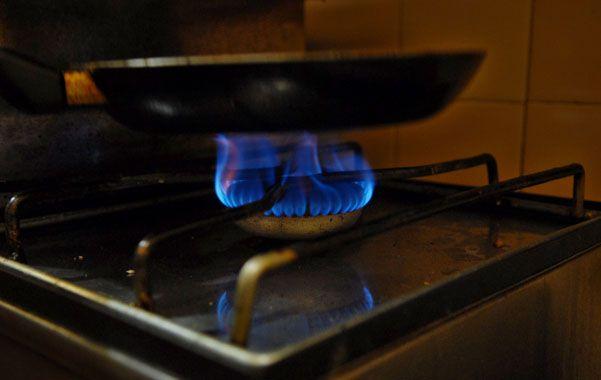 Sorpresa. Para no pocos las facturas del gas llegaron con una fuerte suba.
