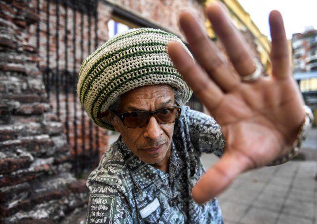 Fusión.Don Letts rescata los orígenes de la relación entre rock y reggae.