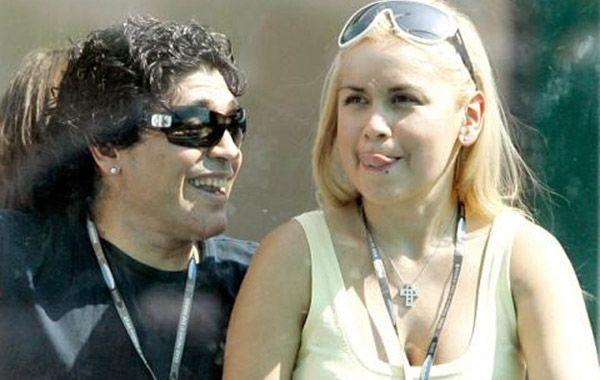 Verónica Ojeda se sumó a la polémica y dijo que Rocío provoca a Diego